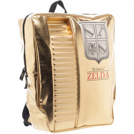 Nintendo Zelda 3D Cartridge Backpack
