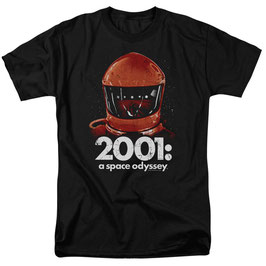 2001: a space odyssey(2001年宇宙の旅)Tシャツ