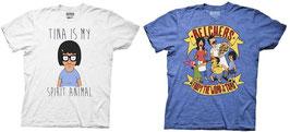 Bob's Burgers Tシャツ