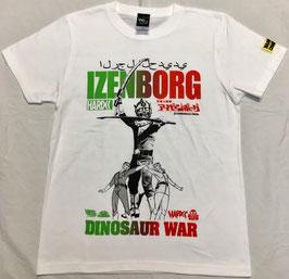 恐竜大戦争アイゼンボーグ  Tシャツ