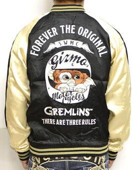 GREMLINS / グレムリン  コラボ スカジャン