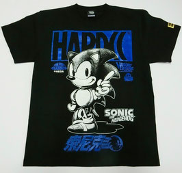 Sonic the Hedgehog Tシャツ