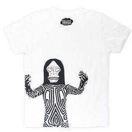 ウルトラ怪獣シリーズ ダダ レディースTシャツ