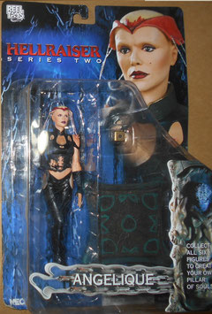 「Hellraiser」 8inches Figure  Series Two 『ANGELIQUE』
