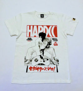 せがた三四郎(真剣遊戯)Tシャツ