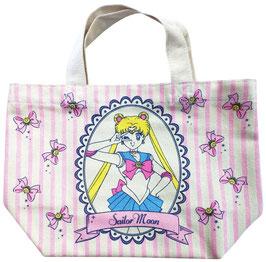 美少女戦士セーラームーン マチ付コットンバッグ