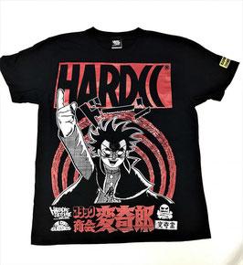 ブラック商会 変奇郎(BLACK SHOKAI HENKIRO) Tシャツ