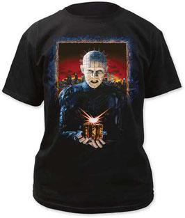 PINHEAD Hell On Earth Tシャツ