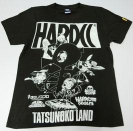 タツノコランド(TATSUNOKO LAND)   Tシャツ