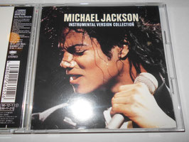 MJ INSTRUMENTAL VERSION COLLECTION/ベスト・ヒット・カラオケ CD