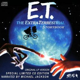CD:E.T. Storybook