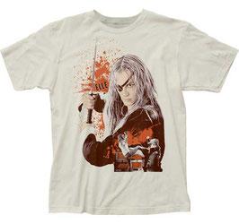 KILL BILL(エル・ドライバー / カリフォルニア・マウンテン・スネーク) Tシャツ