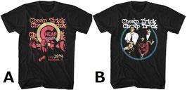 チープ・トリック(Cheap Trick)Tシャツ