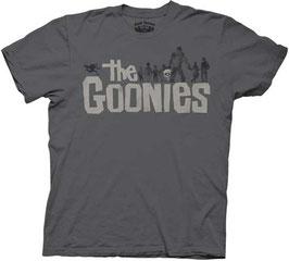 『グーニーズ』(The Goonies)  Tシャツ