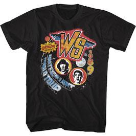 『ビルとテッドの大冒険』(Bill & Ted's Excellent Adventure)Tシャツ