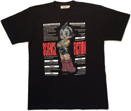 手塚治虫:鉄腕アトム Tシャツ メカ2003