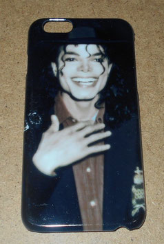 Michael Jackson iPhone 6 ( 4.7 インチ) 保護ケース