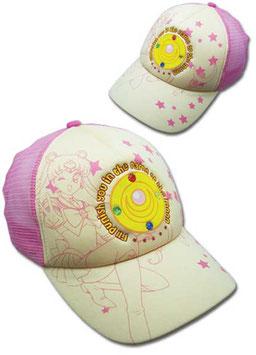 『美少女戦士セーラームーン』CAP(I'll punish you)