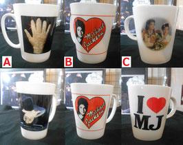 MJ:Mug Cup