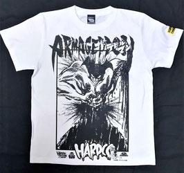 デビルマン / ブラッド・エンド  Tシャツ