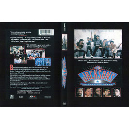 DVD:The Jacksons An American Dream