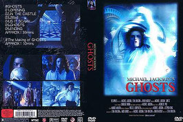 DVD:MJ's Ghosts 1997