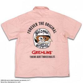GREMLINS ギズモ(ヘルメット)S/S シャツ