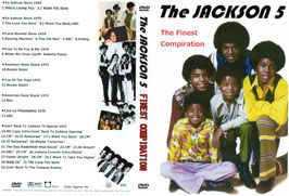 DVD:Jackson 5  Finest Complication