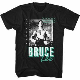 ブルース・リー(李小龍、Bruce Lee)  Tシャツ