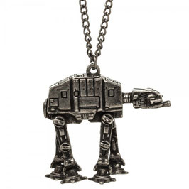 Star Wars AT-AT Walker Necklace