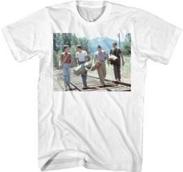 『スタンド・バイ・ミー』(Stand by Me)Tシャツ