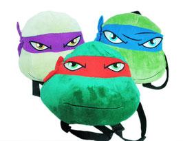 Teenage Mutant Ninja Turtles プラッシュバックパック