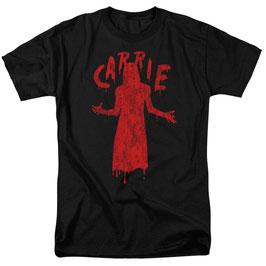 『キャリー』(Carrie)Tシャツ