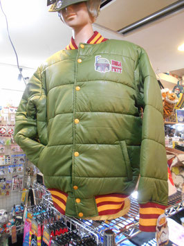 STAR WARS CRAZY BOUNTY PUFFY JACKET
