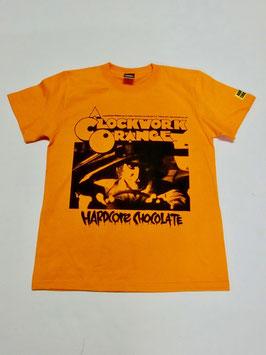 時計じかけのオレンジ (Alexオレンジ)  Tシャツ