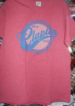 Eric Clapton 2014年 日本公演 Tシャツ(武道館&横浜アリーナ)