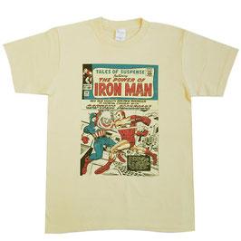 MARVEL アイアンマン Tシャツ