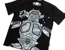 ウルトラセブン キングジョー  Tシャツ(ULST-003)