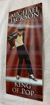 """MJ """"THIS IS IT"""" 8th SEP 2009 3DTicket(引換券)BJ"""