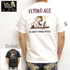 SNOOPY  FLYING ACE  Tシャツ