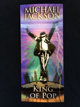 "MJ ""THIS IS IT"" 13th Jul 2009 Ticket ☆"