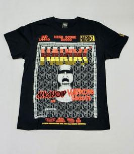 アルカノイド(スペースウォール)Tシャツ