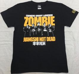 来来!キョンシーズ 特殊霊魂  Tシャツ