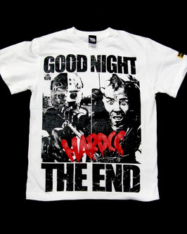 GOODNIGHT THE END -High Def 2016仕様-Tシャツ