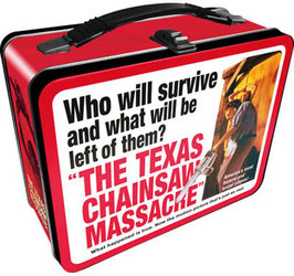 『悪魔のいけにえ』(The Texas Chain Saw Massacre)FUN BOX