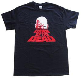 Dawn Of The Dead(ゾンビ) Tシャツ