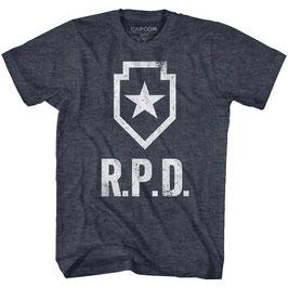 バイオハザード(Resident Evil)  Tシャツ