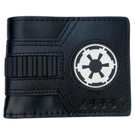 STAR WARS 2つ折り財布 エンパイア(ブラック)