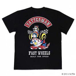ヤッターマン(ヤッターパンダ)Tシャツ
