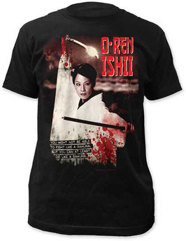 KILL BILL(オーレン・イシイ(石井) / コットンマウス) Tシャツ